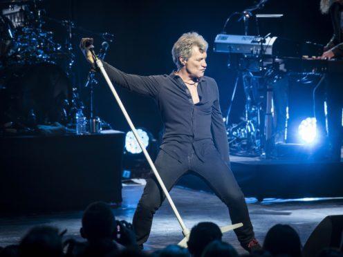 Jon Bon Jovi Majorly Slams The Kardashians AND The Real Housewives
