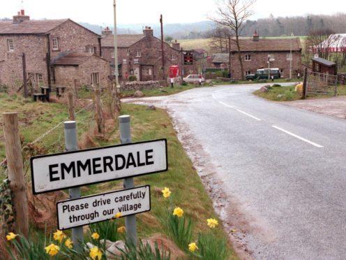Image result for emmerdale all female episode 2019
