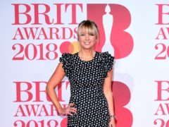 Sara Cox will host Drivetime (Ian West/PA)