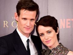 Brits could lose access to Netflix, home of series like the Crown, starring Matt Smith and Claire Foy, under a no-deal Brexit (Ian West/PA)