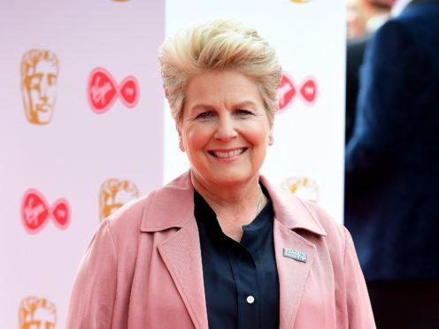 The Great British Bake Off's judges and hosts will return for a third series on Channel 4, Sandi Toksvig has said (Ian West/PA)