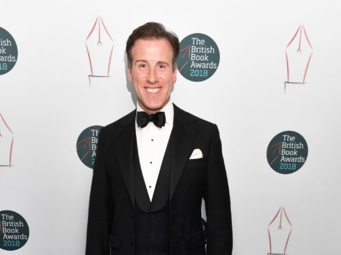 Anton Du Beke on Strictly kiss drama: We've all had enough of it now (John Stillwell/PA)