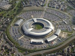 GCHQ is launching an account on Instagram (GCHQ/PA)
