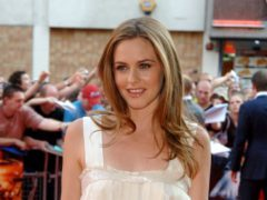 1990s classic Clueless starred Alicia Silverstone (Ian West/PA)