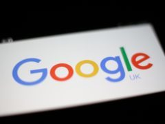 Google is bringing data controls to the forefront of Google Search (Yui Mok/PA)