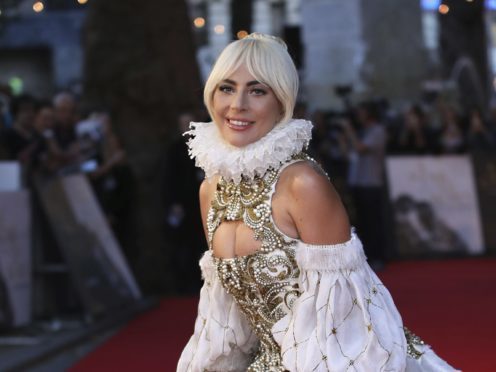 Lady Gaga will co-chair the 2019 Met Gala (Photo by Vianney Le Caer/Invision/AP, File)