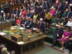 The BBC Parliament service currently broadcasts from the Commons and Lords (PA)