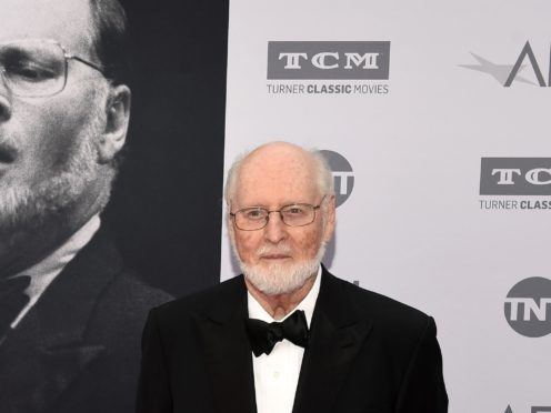John Williams was due to conduct the London Symphony Orchestra on Friday night (PA)