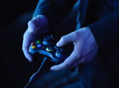 Problem gambling has been highlighted as a potential risk for gamers (Dominic Lipinski/PA)