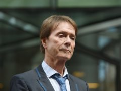 Sir Cliff Richard leaves the Rolls Building in London where he was awarded more than £200,000 in damages after winning his High Court privacy battle against the BBC over its coverage of a police search of his home in Sunningdale, Berkshire, in August 2014, following a child sex assault allegation. (Victoria Jones/PA)
