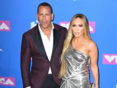 Alex Rodriguez has hinted that Jennifer Lopez might perform in the UK (PA Wire)