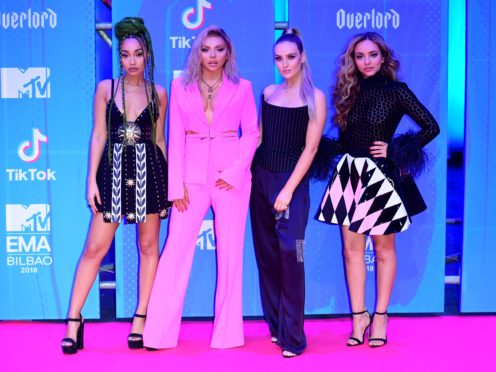 This is why Little Mix are our body positivity heroes