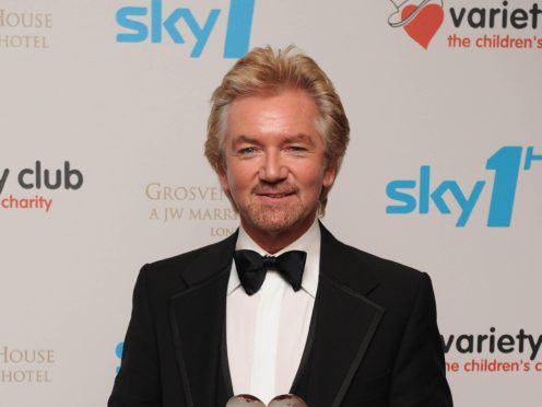 Noel Edmonds confirmed for I'm a Celebrity jungle