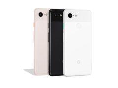 Pixel 3 (Google)