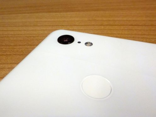 Google Camera gets Night Sight update on all Pixel devices