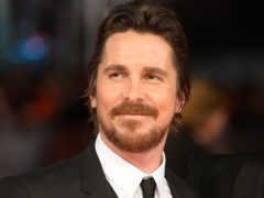 Christian Bale piled on the pounds to play US politician Dick Cheney in Vice (Dominic Lipinski/PA)