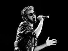 George Michael (PA)