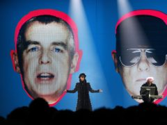 The Pet Shop Boys scored a Christmas number one with Always On My Mind (PA)