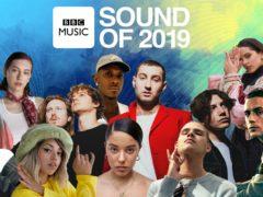 BBC Music Sound of 2019 (BBC)