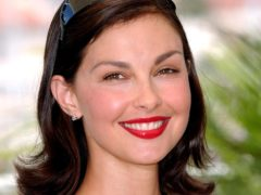 Actress Ashley Judd's claim has been dismissed by a US judge (Anthony Harvey/PA)