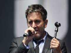 The Specials star 'in awe of the mess' of politics (Yui Mok/PA)