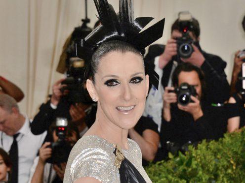 Celine Dion will headline the British Summer Time festival (Aurore Marechal/PA)