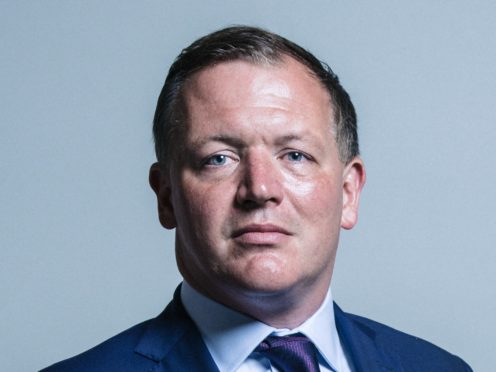 "Damian Collins has spoken of the ""anger and frustration"" of BBC employees. (Chris McAndrew/UK Parliament/PA)"