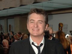 Shane Richie will play a drag queen. (Ian West/PA)