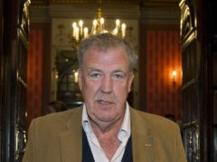Jeremy Clarkson has spoken about his international audience. (PA Archive/PA Images)