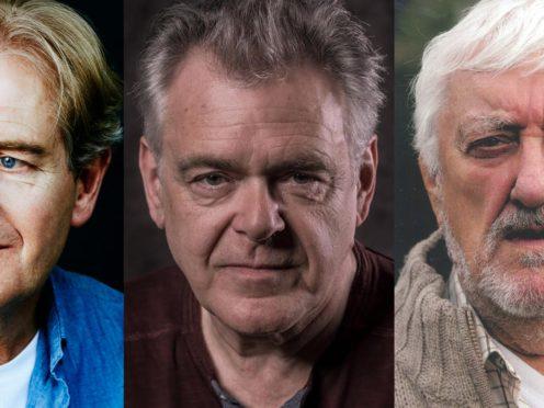 Full cast revealed for Dad's Army remake of lost episodes (UKTV)