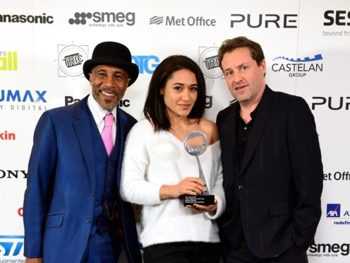 Death In Paradise star leaves the show in surprise on-screen exit (Ian West/PA)