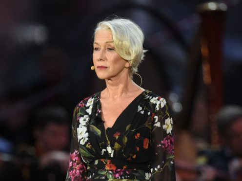 Dame Helen Mirren, Michael B Jordan and Elsie Fisher have been added to the list of celebrity presenters at the 91st Academy Awards (Joe Giddens/PA)