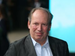Composer Hans Zimmer is scoring a new BBC documentary (Jonathan Brady/PA)