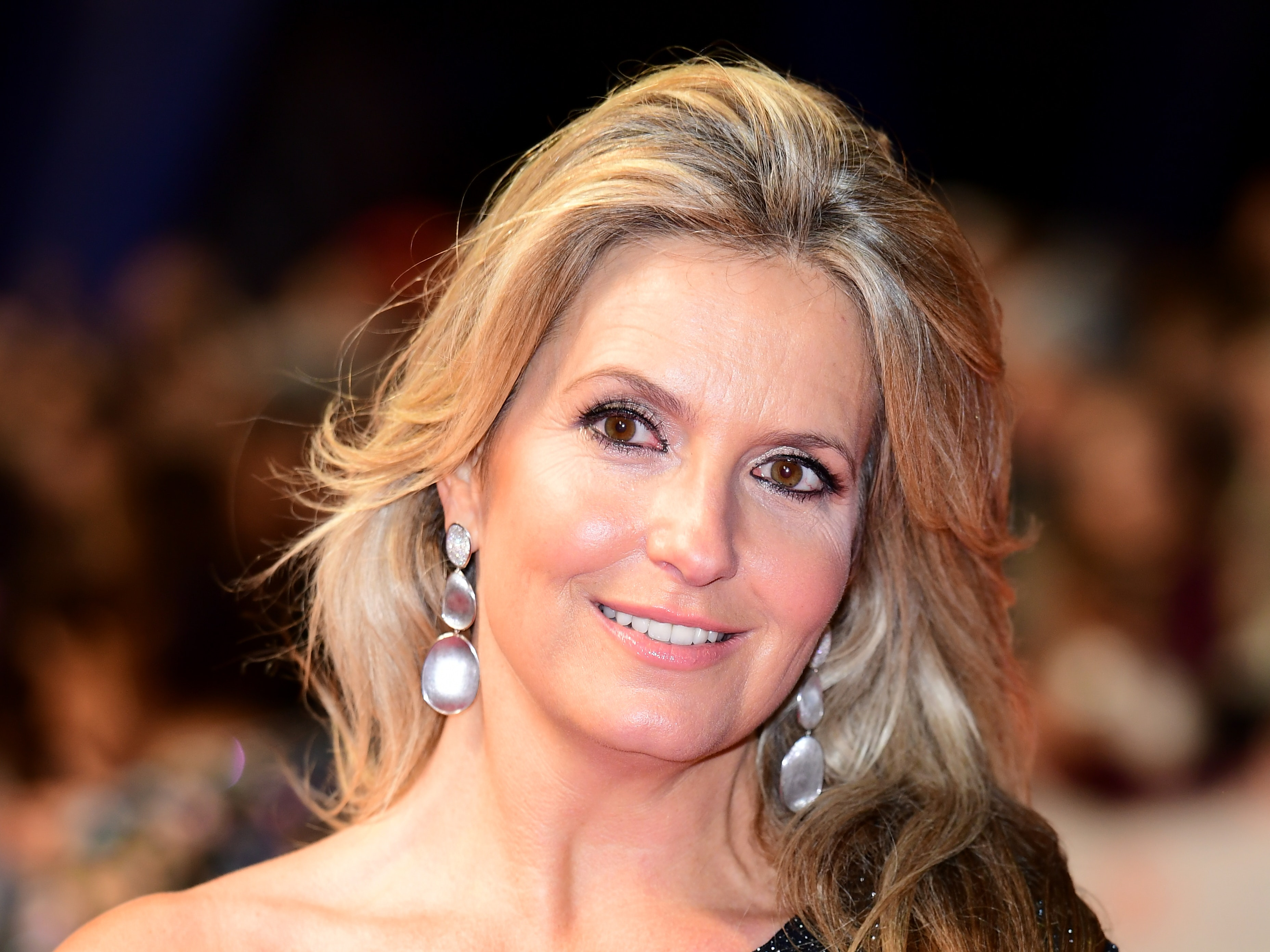 Penny Lancaster: Sir Rod Stewart's Wife Penny Lancaster Considers Joining