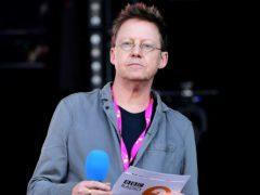 Simon Mayo has left Radio 2 (Ian West/PA)