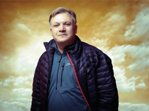 Ed Balls (Comic Relief)