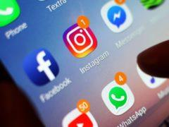 Instagram boss Adam Mosseri said the social media platform is 'not yet where it needs to be' (Yui Mok/PA)