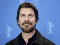 Christian Bale at the Berlin International Film Festival (AP Photo/Michael Sohn)