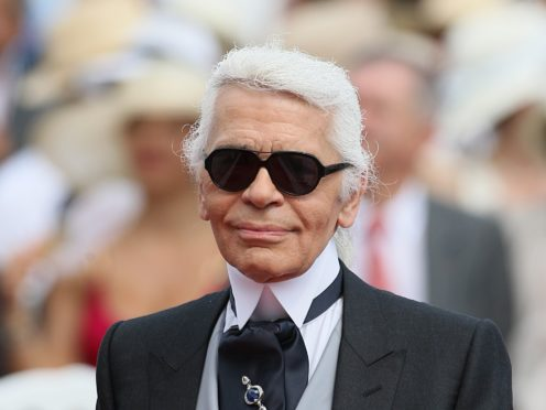 Queer Eye star on Lagerfeld: He was sometimes mean but he can be forgiven (Dominic Lipinski/PA)
