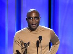 Barry Jenkins was among the winners at the 34th Film Independent Spirit Awards (Chris Pizzello/Invision/AP)