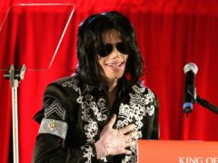 Michael Jackson's family has spoke about the controversial documentary (Yui Mok/PA)