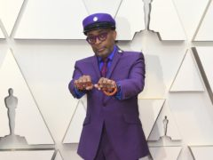 Spike Lee (Jordan Strauss/Invision/AP)