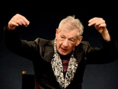 Sir Ian McKellen will talk about his life and career at Edinburgh's Assembly Hall (Ian West/PA)