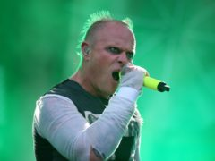Keith Flint has died aged 49 (Andrew Milligan/PA)