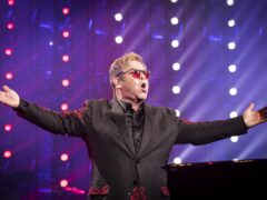 There is still no final cut for Sir Elton John biopic. (David Jensen/PA)