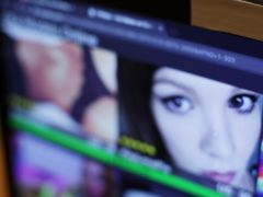 A new BBC Three series will explore the effect of pornography on young people (Yui Mok/PA)