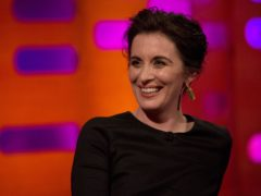 Vicky McClure returns as DS Kate Fleming in the forthcoming Line of Duty episodes (Isabel Infantes/PA)