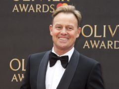 Jason Donovan shares advice with daughter as she lands role in Neighbours (Isabel Infantes/PA)
