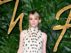 Carey Mulligan will appear in a Comic Relief Mamma Mia! special (Ian West/PA)
