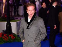 Damian Lewis is among the stars of the film (PA)